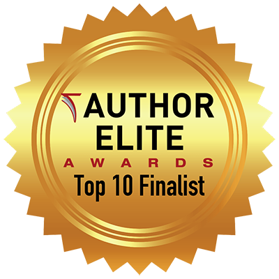 I've been nominated for the 2021 Author Elite Awards!